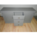 10270C Sideboard Kiefer 1,76 m