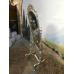 10471 Standspiegel Spiegel Barockstil 0,65 m x 1,92 m