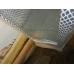 10476A Vitrine Barockstil Silber 0,78 m