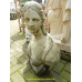 10676 Büste Dekoration Frau