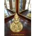 10770A Säule Konsole Pilar mit Marmorplatte 1,10 m