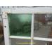 10793A Fenster mit Bleiverglasung 0,84 m x 1,40 m