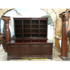 10893 Cabinet & sales counter Celine 2.40 m