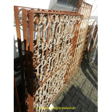 10952 Fence Elements Garden Fence