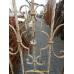 10955 Zaunelemente Gartenzaun Zaun