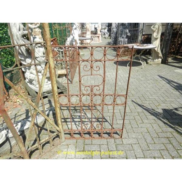 11034 Zaunelemente Gartenzaun Zaun 1900