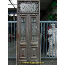 11061a Eingangstür Tür Gründerzeit 1880