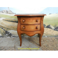 11180E Baroque chest of drawers 0.76 m