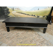 11187E Coffee table Teak 1,80 m x 0,81 m