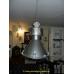 11373 Lampe Industrielampe ca. 1950
