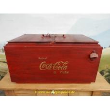 11389A Kühlbox Coca Cola 0,71 m
