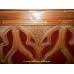 11460 Paneele Wandverkleidung im gotischen Stil