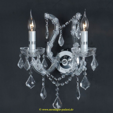 11524C Crystal chandelier Ø 0,35 m