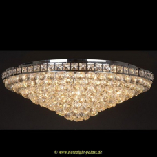 11535C Crystal chandelier Ø 0,80 m