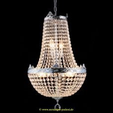 11541C Crystal chandelier Ø 0,40 m