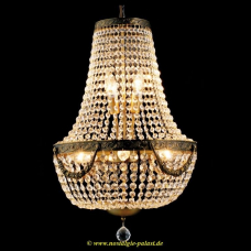 11542C Crystal chandelier Ø 0,40 m