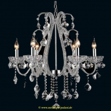 11549C Crystal chandelier Ø 0,65 m