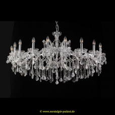 11553C Crystal chandelier Ø 1,20 m