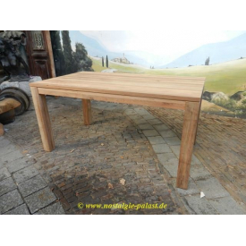 11603 Dining table teak 1,60 m x 0,90 m