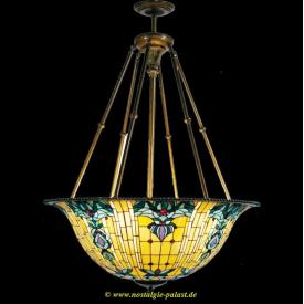 11610C Tiffany lamp