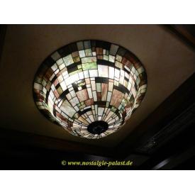 11611 Tiffany lamp Ø 0,92 m
