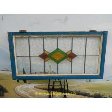 11764A Fenster Jugendstil 1910