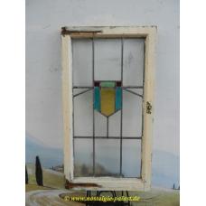 11768A Fenster Jugendstil 1910