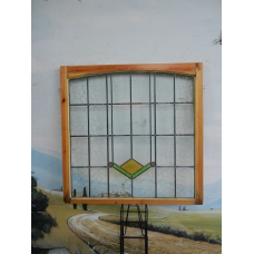 11769A Fenster Jugendstil 1910