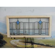 11773A Fenster Jugendstil 1910
