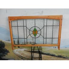 11774A Fenster Jugendstil 1910