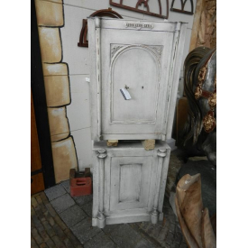 11799 Safe antique 1840