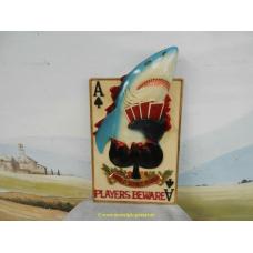 11898A Bild Poker 0,71 m