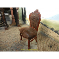 Chair Baroque Style - 11942A