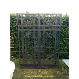 12013 Garden gate 1.64 m