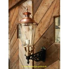 12037 Lantern wall lamp 0.70m