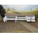 12333A TV Lowboard Lina Landhausstil 2,10 m
