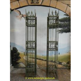 12352 Gate pillars 0.39 m x 0.39 m