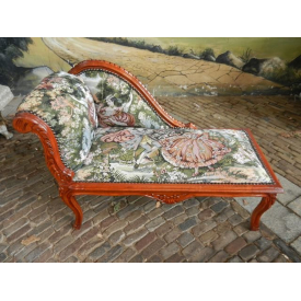 12442 Chaiselongue Gobelin 1,00 m