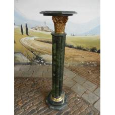 12456 Pillar Marble - Green 1.14 m