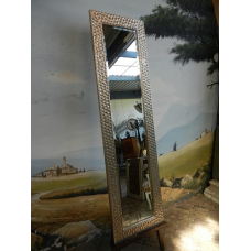 12676A Spiegel Silber 0,53 m x 1,92 m