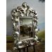 12696A Spiegel Silber 0,80 m x 1,20 m