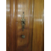13168 Aktenschrank Büroschrank Jugendstil 1900