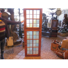 13204A Fenster Jugendstil 1920