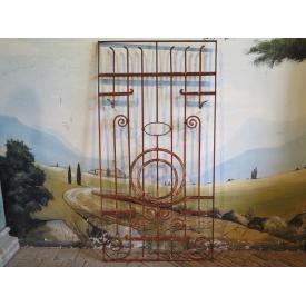 13357 Fence - Iron 1.09 m