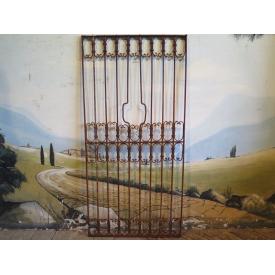 13362 Fence - Iron 0.93 m