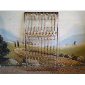 13363 Fence - Iron 0.94 m