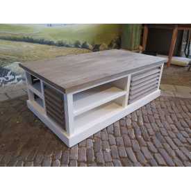 13564 Coffee Table Teak 1.30 m x 0.76 m
