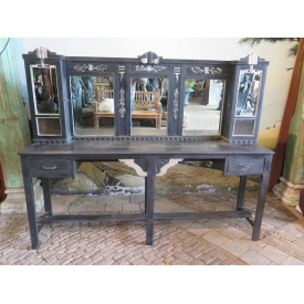 13858E Dressing Table Jugendstil 1900