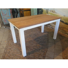 13935 Dining Table Teak 1.40 m x 0.80 m