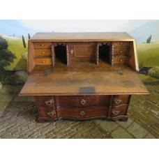 14036a Sekretär Barock 1780